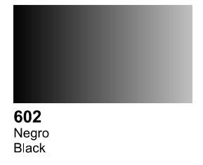 Vallejo Paints 60ml Bottle Black Primer