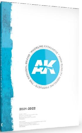 AK Interactive 2013 AK Interactive Catalog