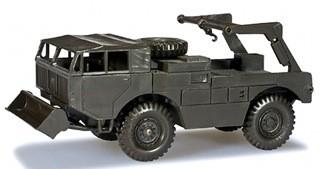 Herpa Minitanks 1/87 Faun GT 8/15 Rearloader Multi-Purpose Truck