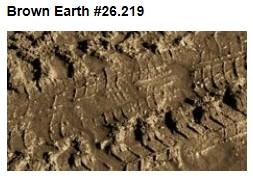 Vallejo Paints 200ml Bottle Brown Earth Effect