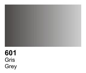 Vallejo Paints 60ml Bottle Grey Primer