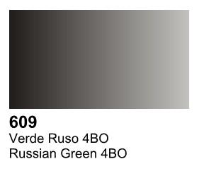 Vallejo Paints 60ml Bottle Russian Green Primer
