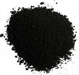 Vallejo Paints30ml Bottle Carbon Black Pigment Powder