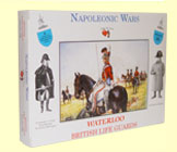 A Call To Arms Plastic 1/32 Napoleonic Wars: Waterloo British Life Guards (8)