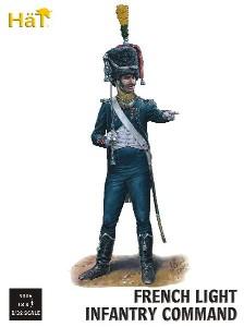 Hat 1/32 Napoleonic French Light Infantry Command (18)