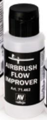 Vallejo Paints 60ml Bottle Airbrush Flow Improver