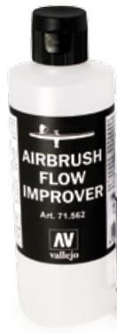 Vallejo Paints 200ml Bottle Airbrush Flow Improver